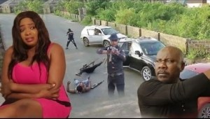 Video: Criminal From Birth 1 - 2018 Latest Nollywood Movies